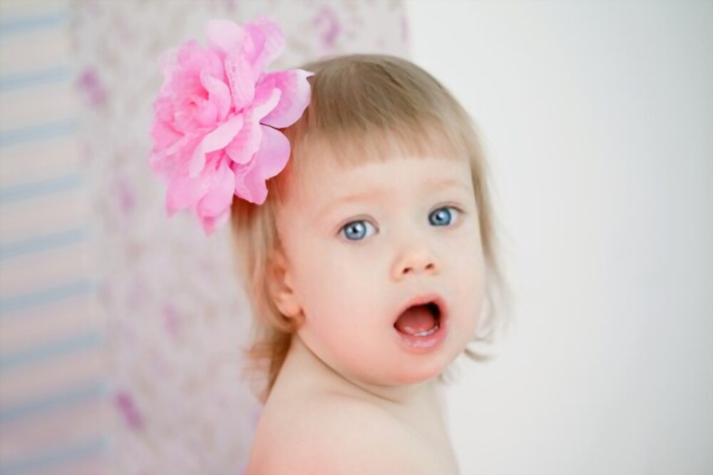 500+ Unique Arabic Baby Girl Names Starting With K