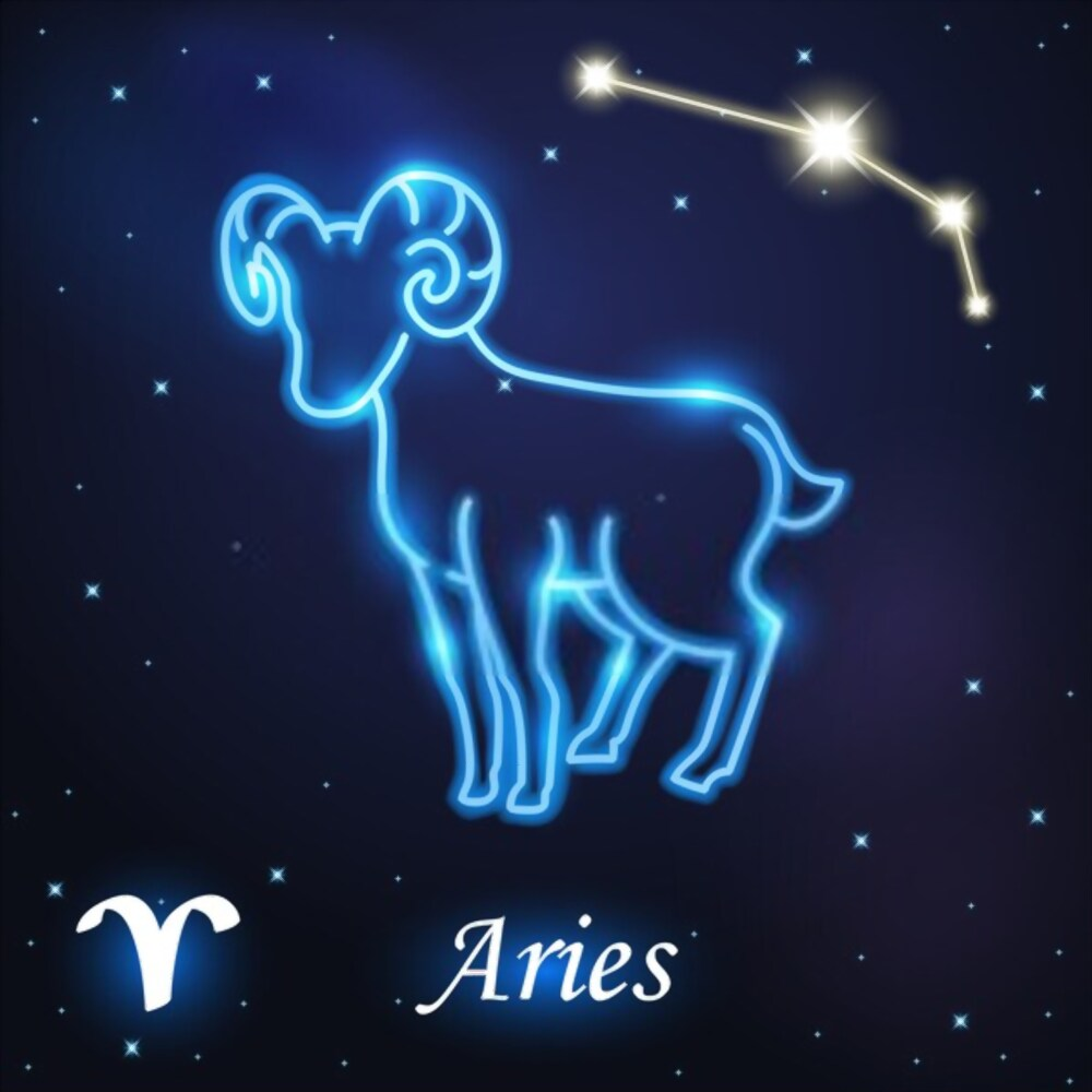 Moon Zodiac Sign Aries